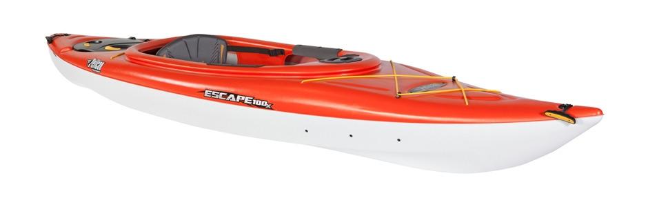 Rowerywodne.com ESCAPE 100X