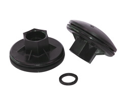 Rowerywodne.com Parts for Pelican Pedal Boats